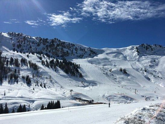 Mayrhofen - Ein wundersch - © Anonym