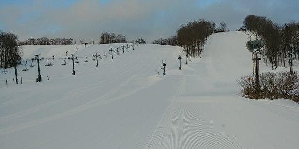 Boyne Mountain Resort - Very nice, good condition - © anonymous