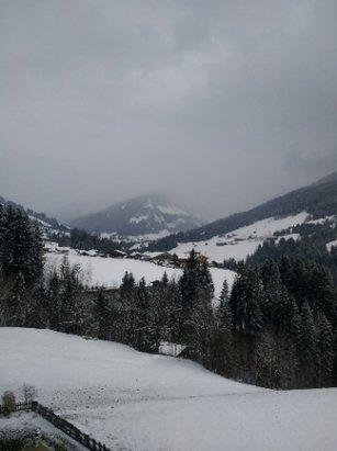Ski Juwel Alpbachtal Wildsch - © Stuart