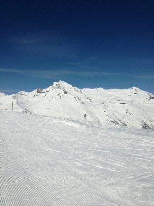 Val Cenis - Parfaite et en quantit - © Nath