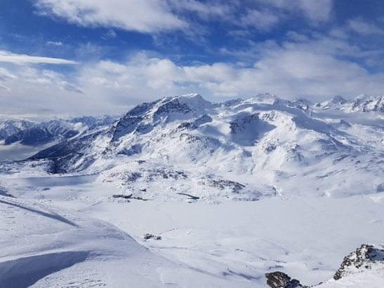 Val Cenis - superbe  - © anonyme