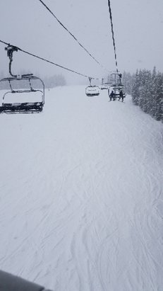 Copper Mountain Resort - it's good!!!! - © anonymous