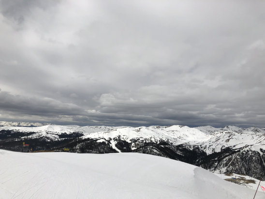 Arapahoe Basin Ski Area - 