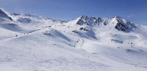 Obergurgl - Hochgurgl - super lyžování 2400-2800m  - © Anonym
