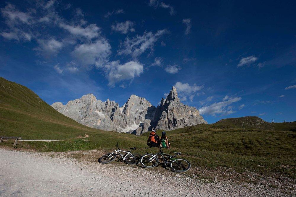 San Martino di Castrozza e Passo Rolle - © www.sanmartino.com
