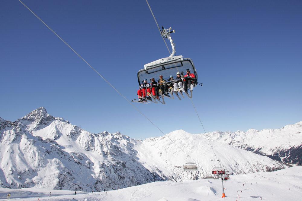 St. Jakob in Defereggental - © © www.schultz-ski.at