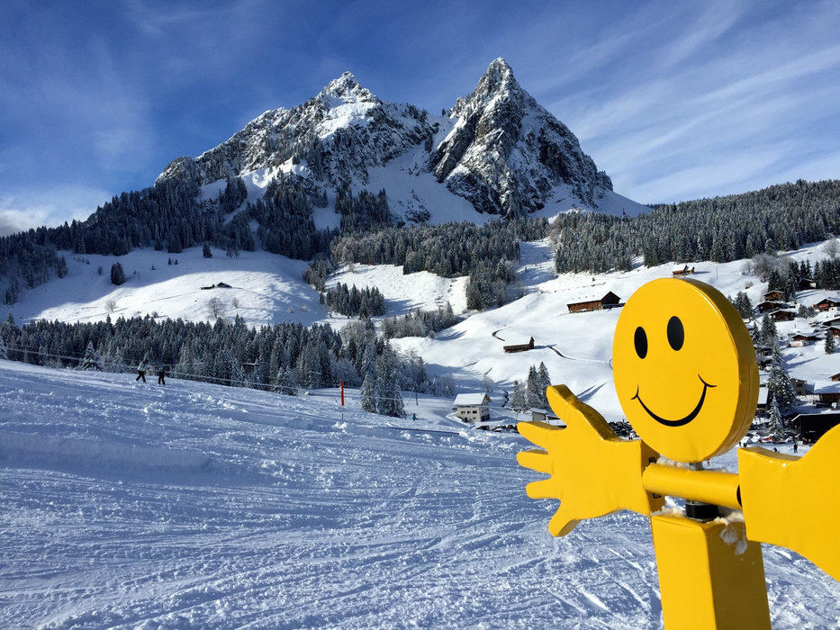 Skigebiet Brunni im Alpthal - © www.brunnialpthal.ch