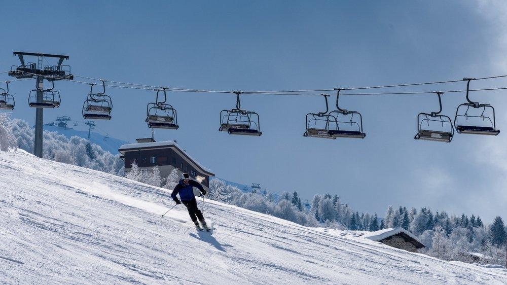 Alpe di Mera - © Archivio Fotografico Monterosa Ski