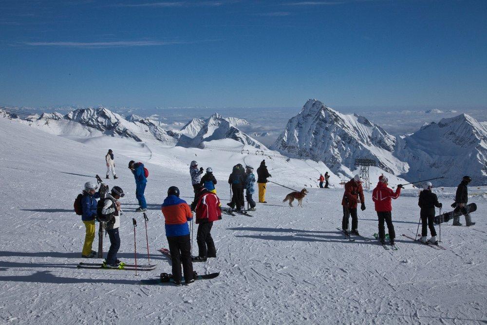Alagna Valsesia - © Archivio Fotografico Monterosa Ski