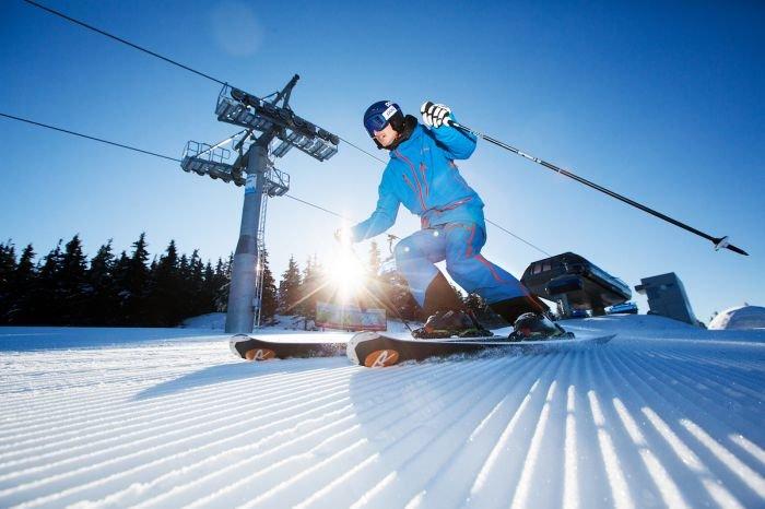 Skiareál Špindlerův Mlýn - © Skiareál Špindlerův Mlýn