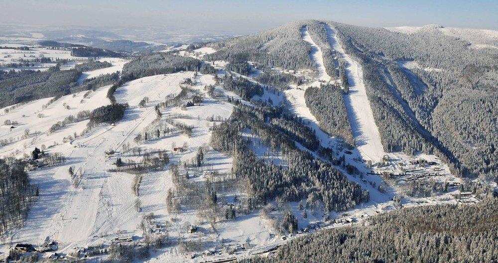 Ski areál Herlíkovice Bubákov - © Ski areál Herlíkovice Bubákov