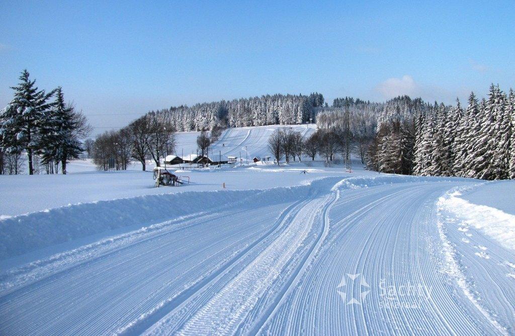 Vysoké nad Jizerou  – Šachty - © Snowhill