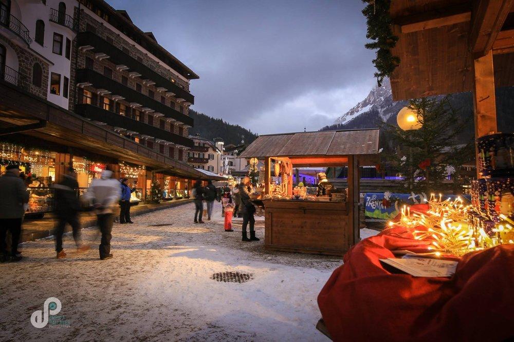 Torna l'atmosfera natalizia a San Martino di Castrozza, ecco tutti i mercatini in programma! - © Ph: Enrica Pallaver