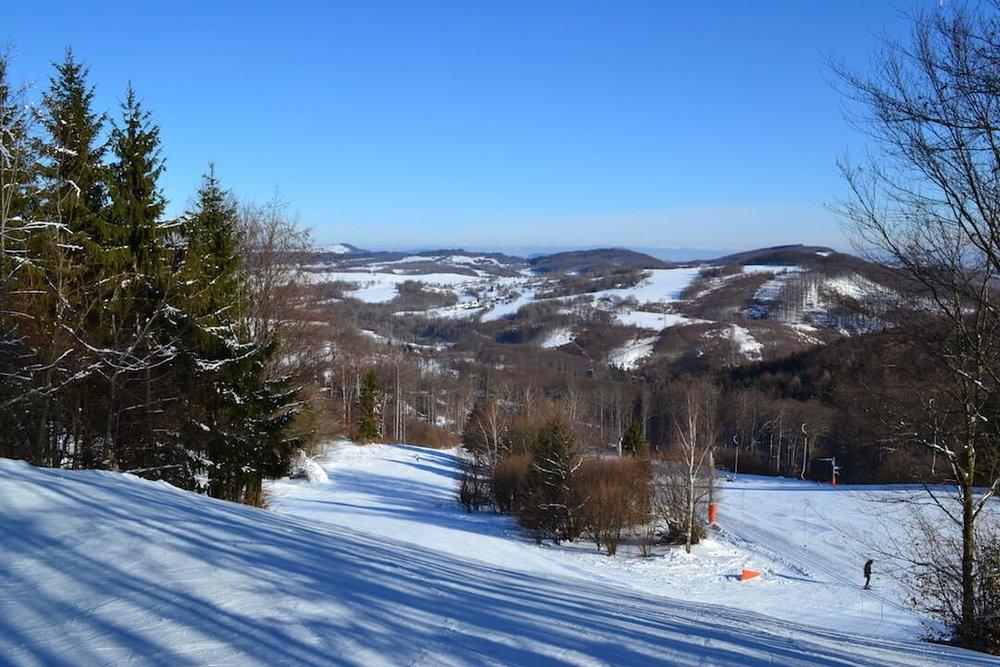 Ski centrum Drozdovo - © Ski centrum Drozdovo