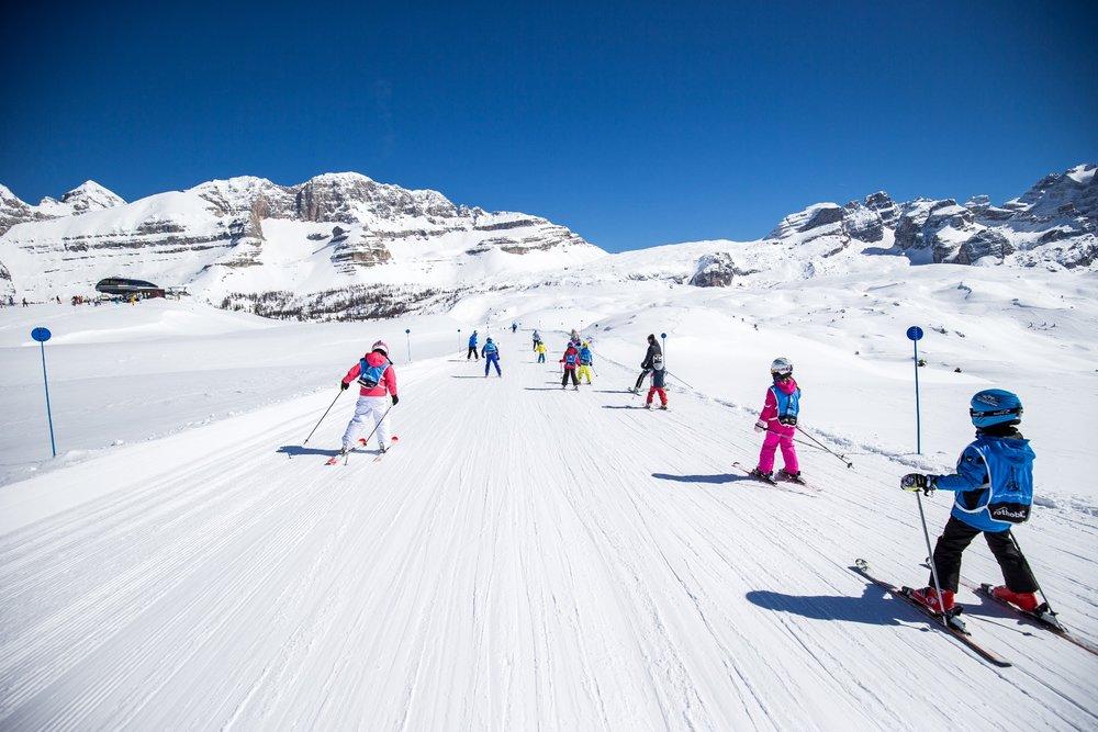 Novità inverno 2018/19 in Trentino - Skiarea Madonna di Campiglio - © Trentino | Ph: A. Russolo