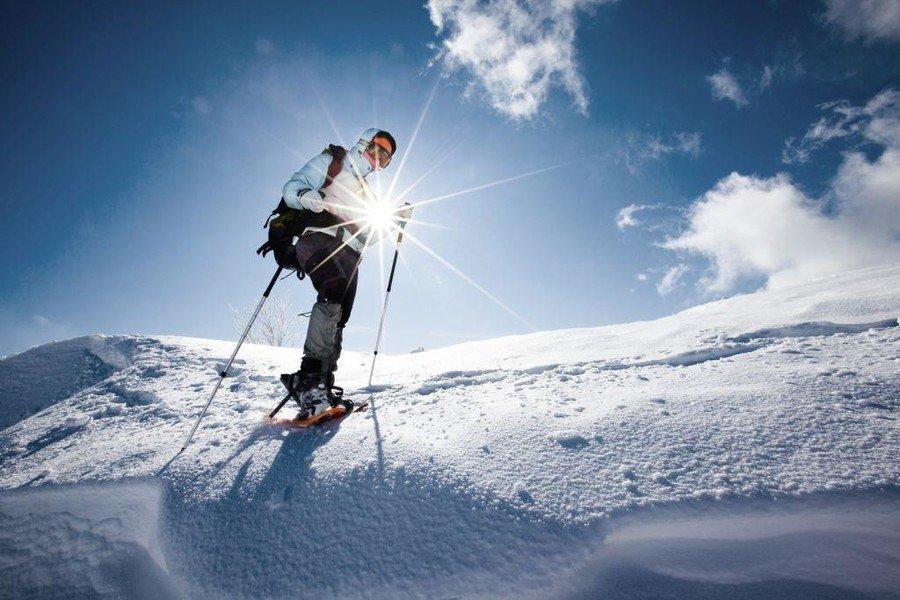 Schneeschuhwanderung am Kitzsteinhorn - © Zell am See-Kaprun