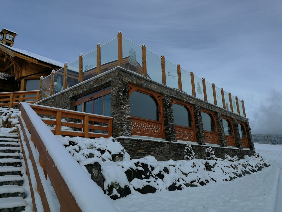 Strachan Ski centrum | 27.11.18 - © Strachan Ski centrum | Facebook