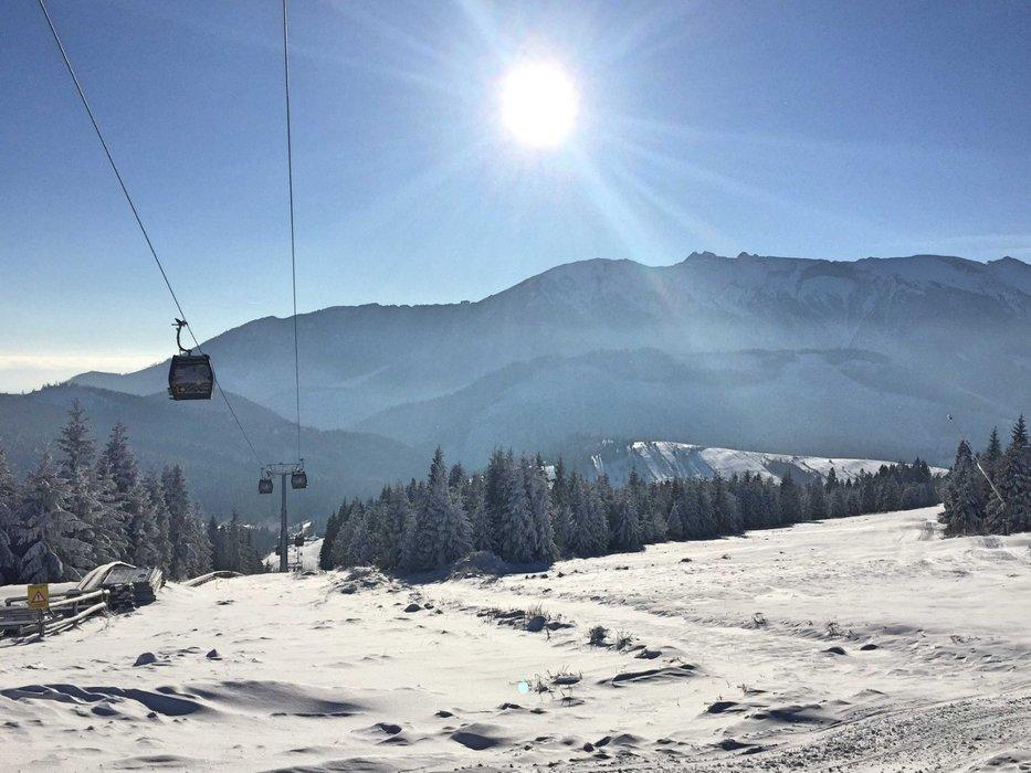 Bachledka Ski &Sun - © Bachledka Ski &Sun | Facebook