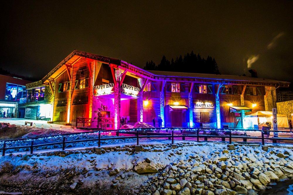 Winter Jasná Opening 2018 - © TMR, a.s.
