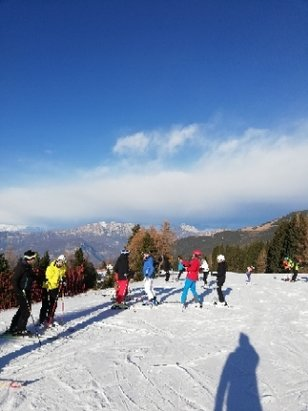 Alpe Cimbra - Folgaria - Lavarone - Tutto sommato  - © A. M.