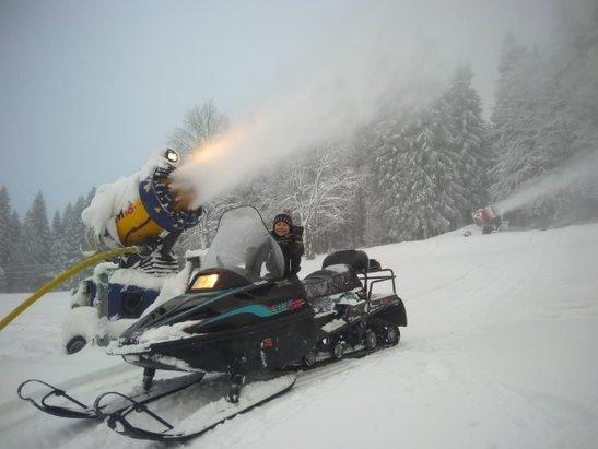 null - © skiarealkubovka