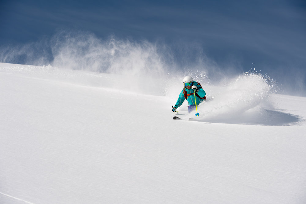 On more than 1,000 acres, Brighton Resort lives true to its homegrown roots with a great local vibe and offering an all-around great value. - © Lee Cohen