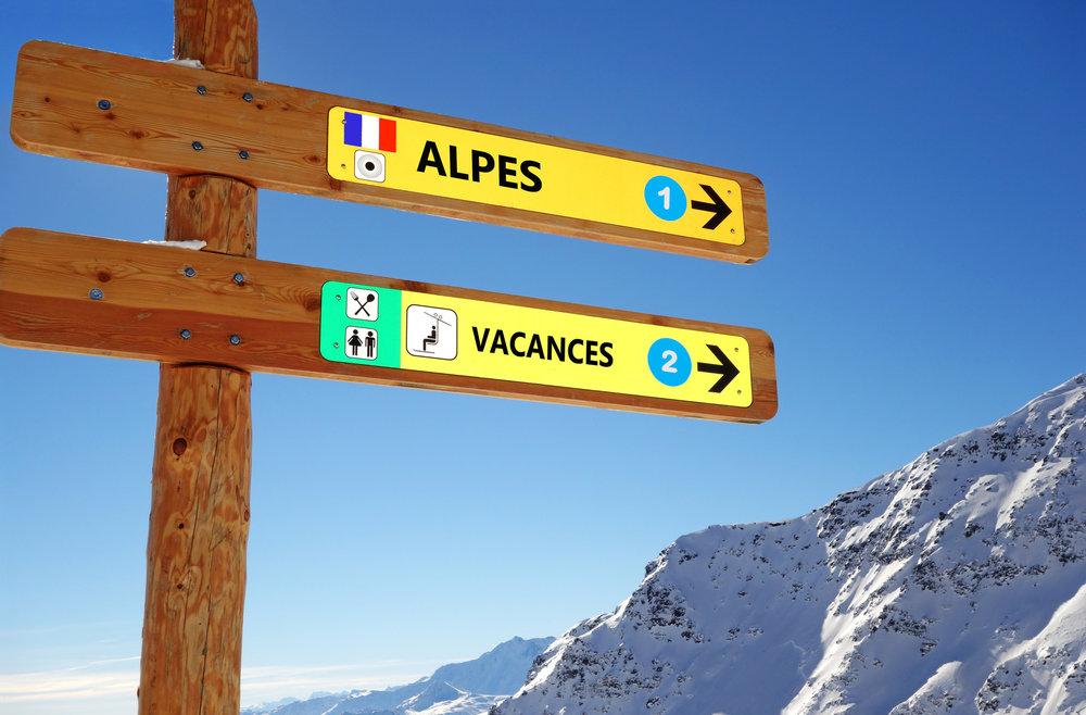 Avant de planifier votre prochain séjour au ski, jeter un rapide coup d'oeil au calendrier des vacances scolaires d'hiver histoire d'évaluer la fréquentation des pistes de ski... - © Gamut - Fotolia.com