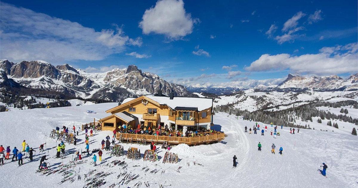 Dolomiti Superski - Alta Badia - © www.dolomitisuperski.com