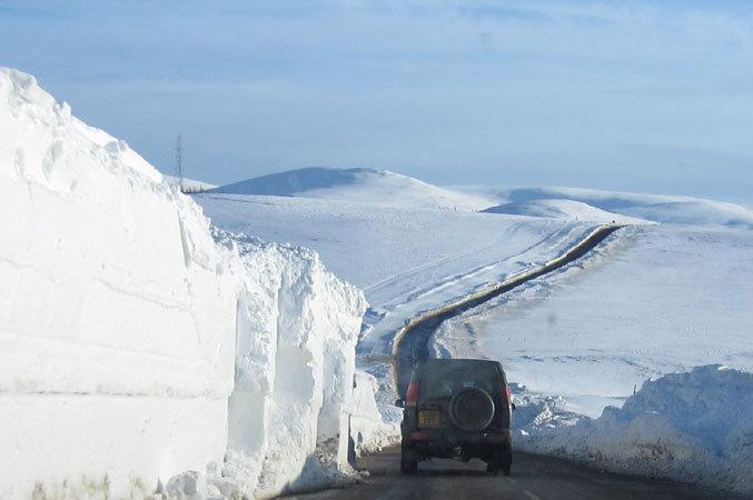 Lecht Deep Snow
