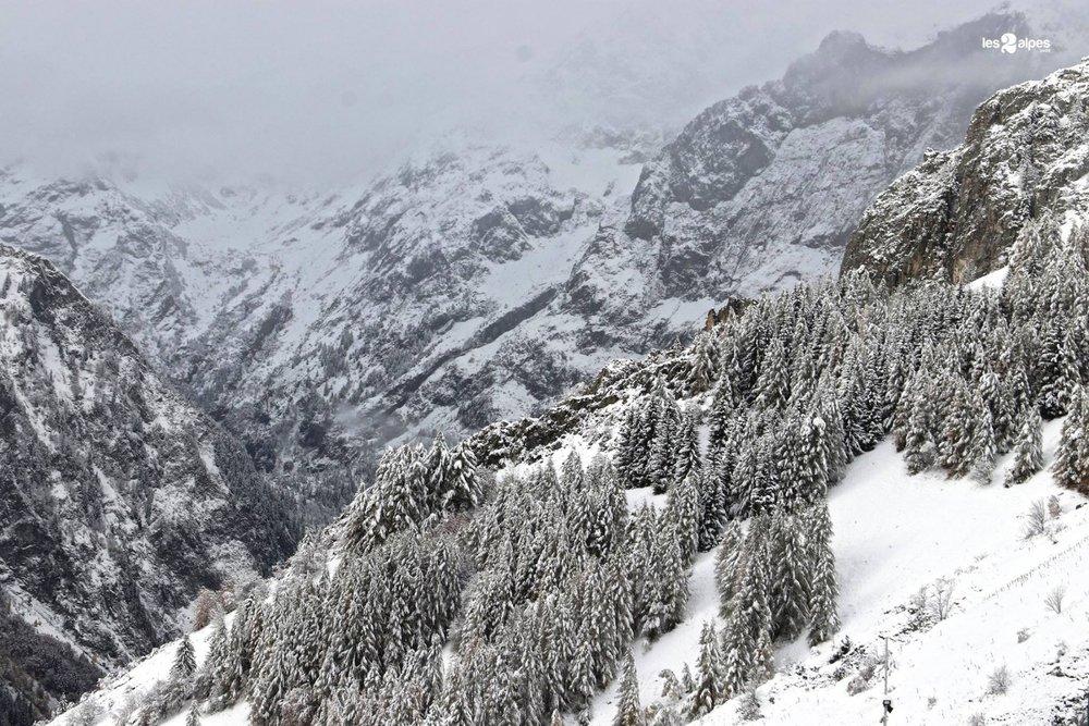 null - © Les 2 Alpes/Facebook
