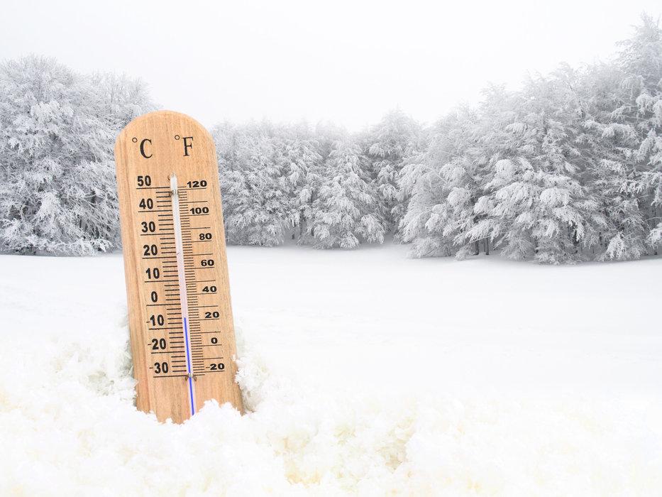 Che inverno sarà? Ultime proiezioni 2018/19 - © viperagp - Fotolia.com