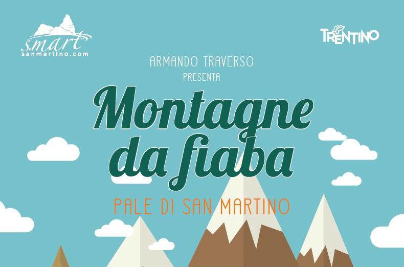 Montagne da Fiaba alle Pale di San Martino