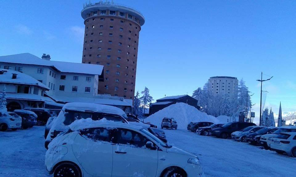 null - © Sestriere/Facebook