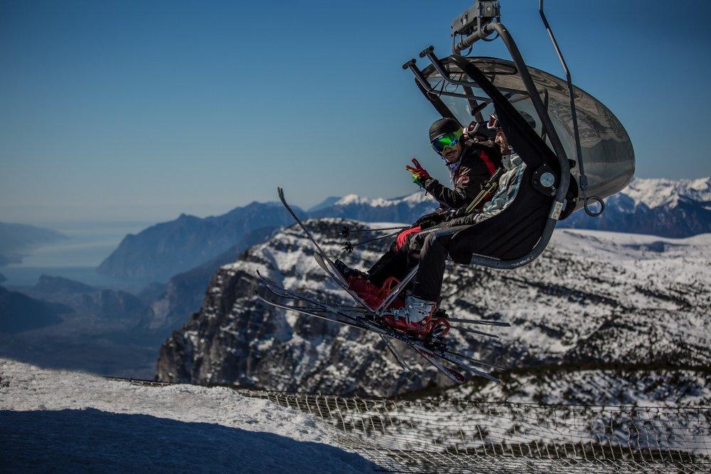Skiarea Paganella -Trentino - © Trentino - T. Prugnola