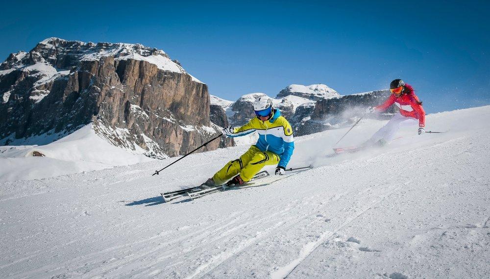 Val di Fassa -Trentino - © Trentino - F. Modica