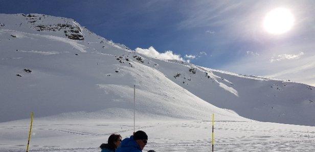 Valtournenche - ottime piste con pochissimi sciatori  - © Matteo 1967