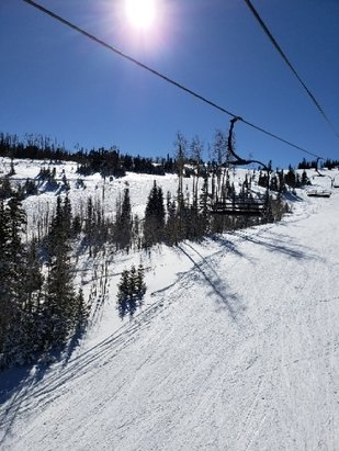 Brian Head Resort - what a great day! - © anonymous