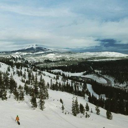Hoodoo Ski Area - Thursday 1/3/19 - © anonymous