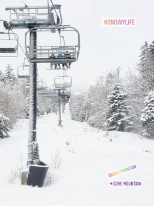 Gore Mountain - Yes! 1/9/19 - © anonymous