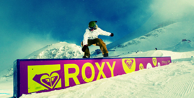 Zell am See_Roxy