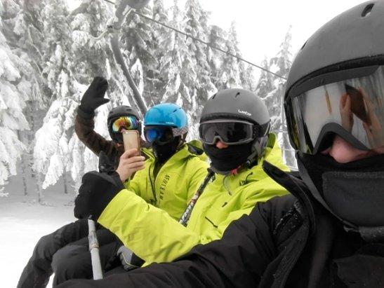 Zieleniec Ski Arena - Super ;-)  - © Adas