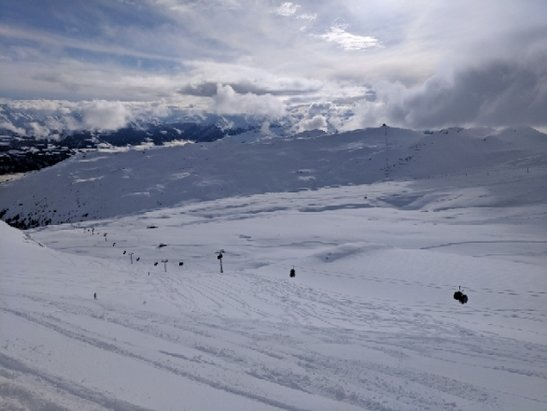 Laax - perfect  - © anonymous
