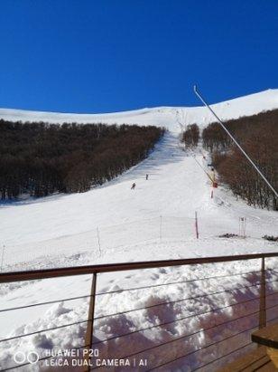Roccaraso - Rivisondoli - Bellisime piste 9/02/19 - © Andrea