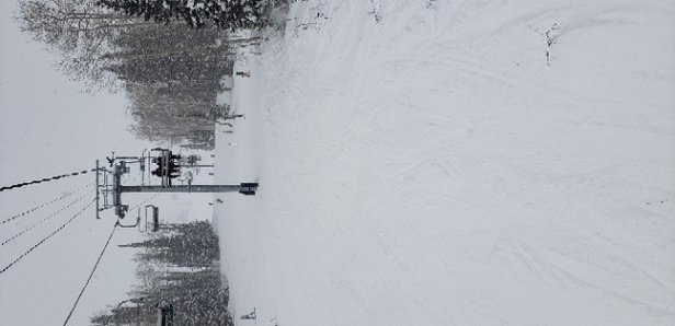 Solitude Mountain Resort - Holy smokes, what a great on Sat 2-11. Snowed all afternoon. Suoer fun, powdery, and just plai. excellent  - © anonymous