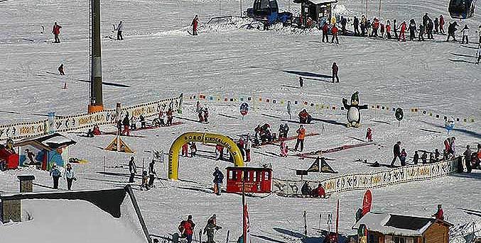 Salzburger Saalachtal_Kinderparadies