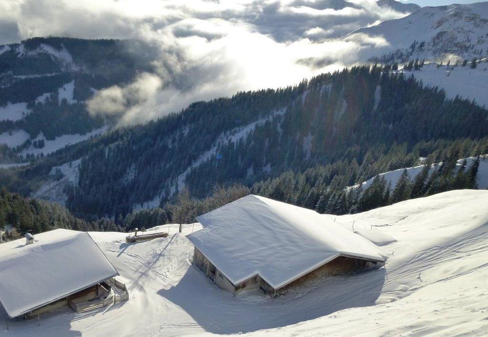 Impressionen aus Ski Juwel Alpbachtal Wildschönau - © Wildschönauer Bergbahnen