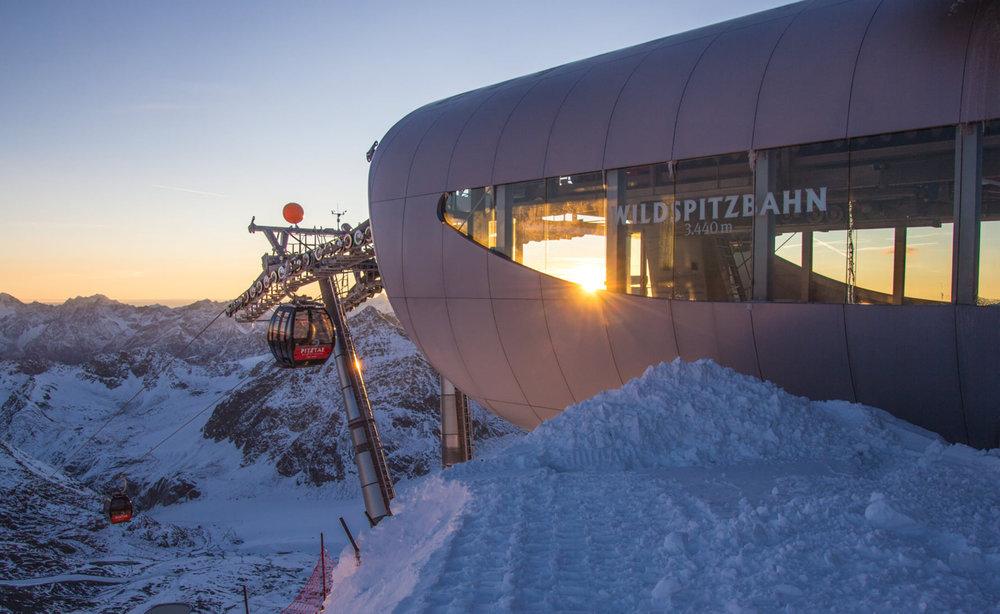 null - © Pitztaler Gletscher