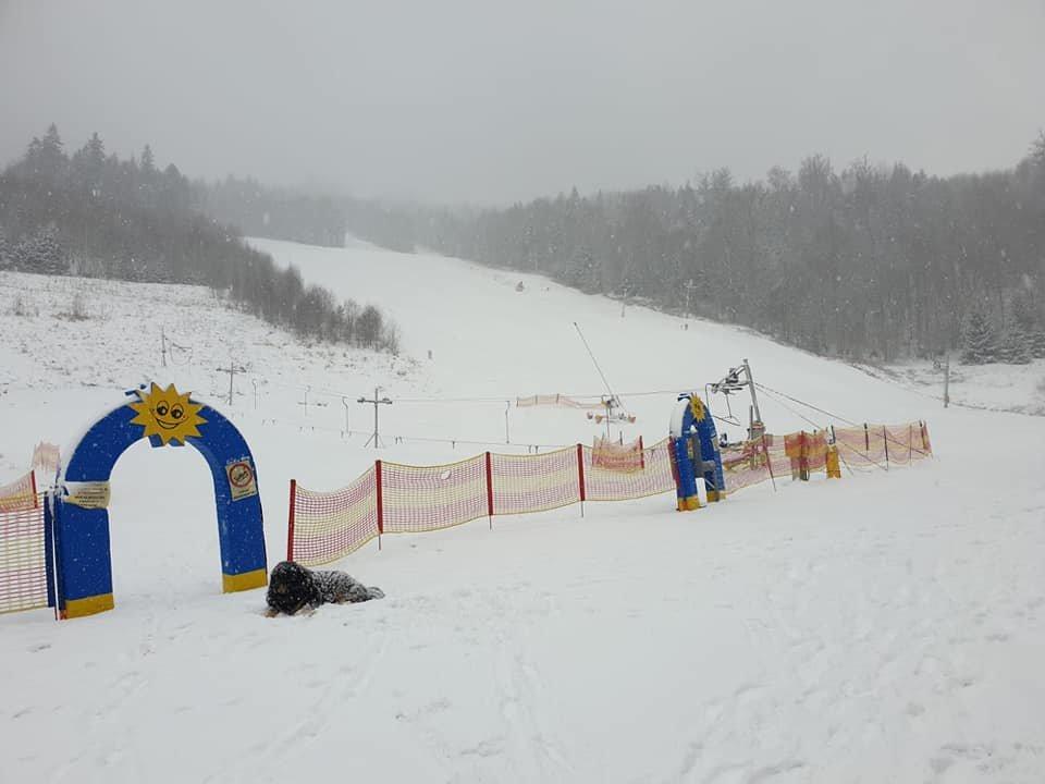 Ski Mraznica Hnilčík - © facebook | Ski Mraznica Hnilčík