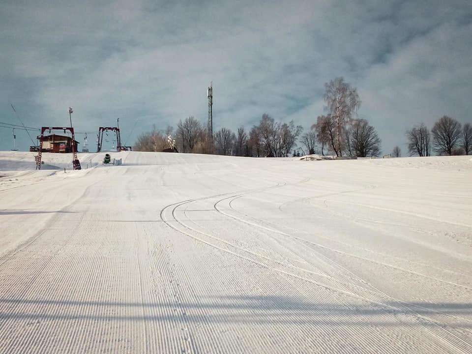 Skiareál Kamenec - Jablonec nad Nisou - © facebook | Skiareál Kamenec - Jablonec nad Nisou