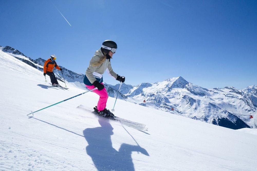 La Plagne Ski - © La Plagne/Elina Sirparanta